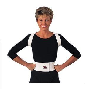Posture S'port Back Support